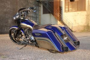 Harley Davidson bagger kit, комплект. за 44 000 р.