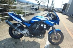 Yamaha FZ 400 1997 за 158 000
