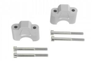 Проставки руля BMW R1250/1200GS/GSA LC, 40 mm за 4 700 р.