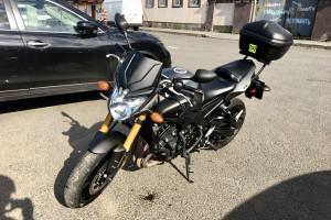 Yamaha FZ 8 N 2012 за 430 000