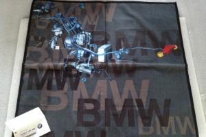 Шейный платок BMW