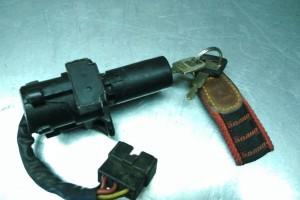 Honda VFR 400 nc21 замок зажигания за 1 000 р.