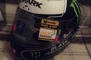 Шлем Shark Race-R Pro Lorenzo mat
