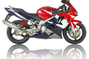 Сабкейдж для Honda CBR600F4/F4i за 4 990 р.