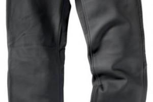 """Мотобрюки кожаные """"DIFI Hawk"""" за 11 500 р."""