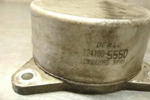 Теплообменник Suzuki GSXR600 K1-K3 16600-35F00-000, 16600-35F10-000 за 1 000 р.