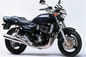 Suzuki GSX 400 Impulse 1995 за