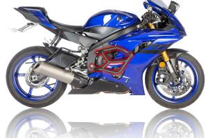 Защитная клетка для Yamaha YZF-R6 2016-2020 за 9 990 р.