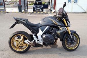 Honda CB 1000 R 2014 за 560 000
