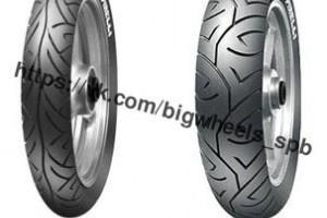 100/90 R19 57V Pirelli Sport Demon Front TL за 7 753 р.