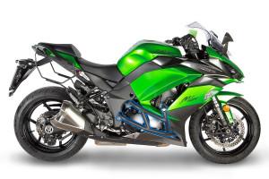 Защитные мотодуги для Kawasaki Z1000SX 2017-2019 за 11 990 р.