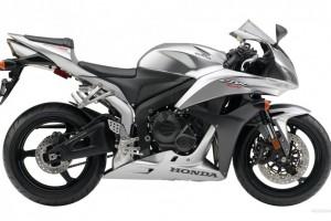 Honda CBR 600 RR 2008 за 315 000