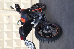 KTM 200 Duke 2012 за 130 000