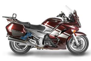 Защита кофров RG для Yamaha FJR1300 '06-'20 за 5 990 р.