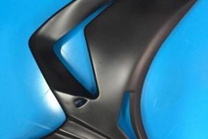 Комплект бокового пластика Yamaha FZ6S2 за 7 000 р.