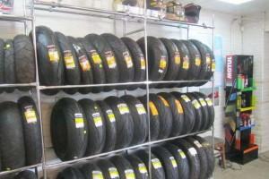 Моторезина 120/70-17, Metzeler, Michelin, Pirelli, Shinko, Mitas за 1 990 р.