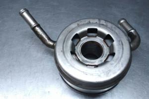 Теплообменник Honda CBR600F4I PC35 15700-MBW-J20, 15700-MBW-505 за 1 000 р.