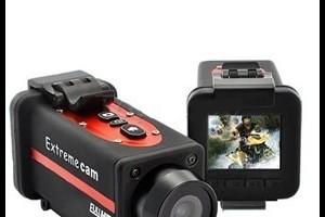 Камера для экстримальных видов спорта Full HD(ActionCam) за 9 960 р.