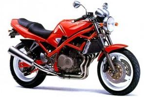 Suzuki GSF 400 Bandit 1991 за 265 000