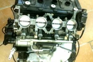 Suzuki GSX-R 750 2007 за 590 000