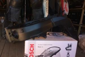 Kawasaki Ninja ZX-6R рама с документами за 60 000 р.