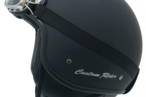 Открытый мотошлем - MT Custom Rider - Spain