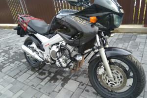 Yamaha TDM 850 2000 за 220 000