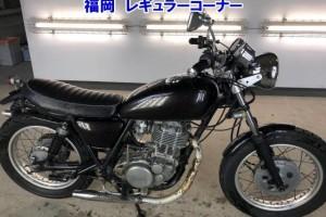 Yamaha SR 400 1994 за 104 000