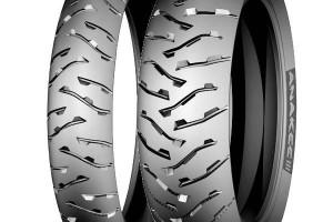 Michelin 140/80 R 17 M/C 69H ANAKEE 3 R TL/TT за 9 428 р.