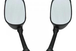 Комплект зеркал для Suzuki GSX-R/GSX-F/SV за 2 500 р.