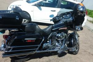 Harley-Davidson FLHT Electra Glide Standard 2006 за 555 555