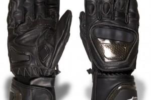 Кожаные перчатки - Sweep Street Racer за 7 999 р.