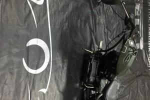 Моделька мотоцикла за 5 000 р.