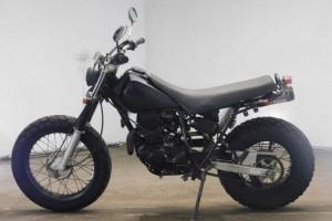 Yamaha TW 200 1999 за 98 000