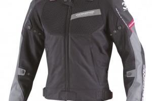 """Мотокуртка текстиль """"KOMINE Air Stream 3D"""", мужская, черная за 11 990 р."""