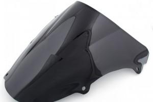 Ветровое тонированное стекло для Suzuki SV 650/1000 (03-07), черное за 1 800 р.