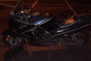Kawasaki GPX 750 1988 за 5 000