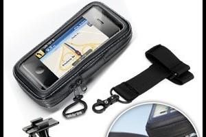 Чехол для телефона/навигатора с креплением на руль за 1 300 р.