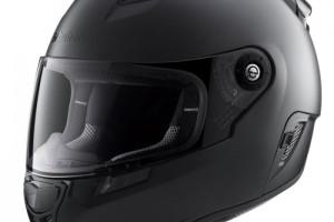 Шлем Schuberth SR1 за 25 000 р.
