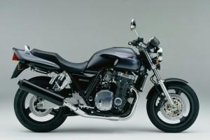 Honda CB 1000 Super Four 1993