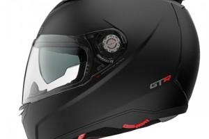 """Мотошлем """"CMS GTR Soft Black"""", черный матовый за 12 490 р."""