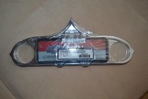 Накладка на стереосистему Kuryakyn для HD Electra Glide за 3 000 р.