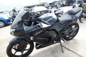 Kawasaki Ninja 250 R 2011 за 160 000
