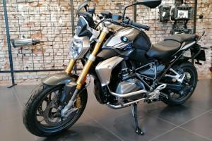 BMW R1250R 2021 за 1 250 000