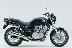 Honda CB 750 Seven Fifty 1995 за 295 000