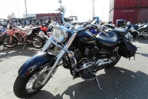 Yamaha XVS 1100 Drag Star (V-Star) Classic 2005 за 295 000