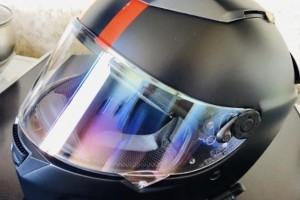 Шлем Shark speed r за 5 000 р.