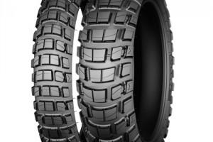 Michelin 170/60 R 17 M/C 72R ANAKEE WILD R TL/TT за 9 564 р.