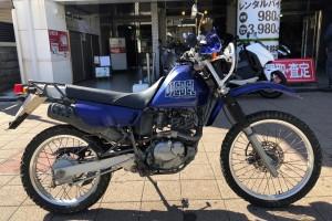 Suzuki Djebel 200 2001 за 117 000