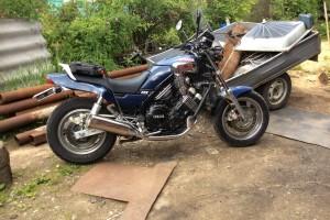 Yamaha FZX 750 1996 за 150 000
